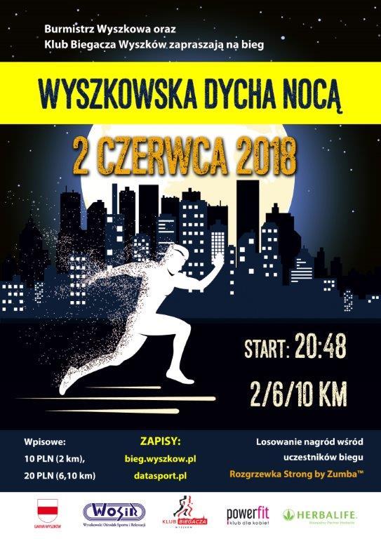 plakat- wyszkowska dycha _2018